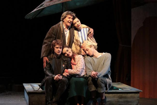 Театр орлова афиша челябинск на оперный театр цена билета