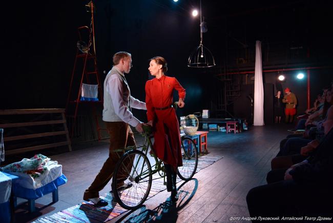 Театр драмы челябинск афиша на октябрь смотреть клип билет на балет